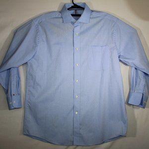Tommy Hilfiger Men Long Sleeve Shirt Size 32-33
